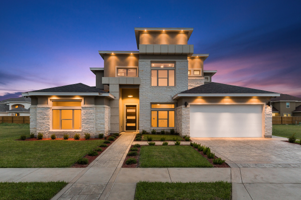 Nest Custom Homes Home Builder In Harlingen Mcallen